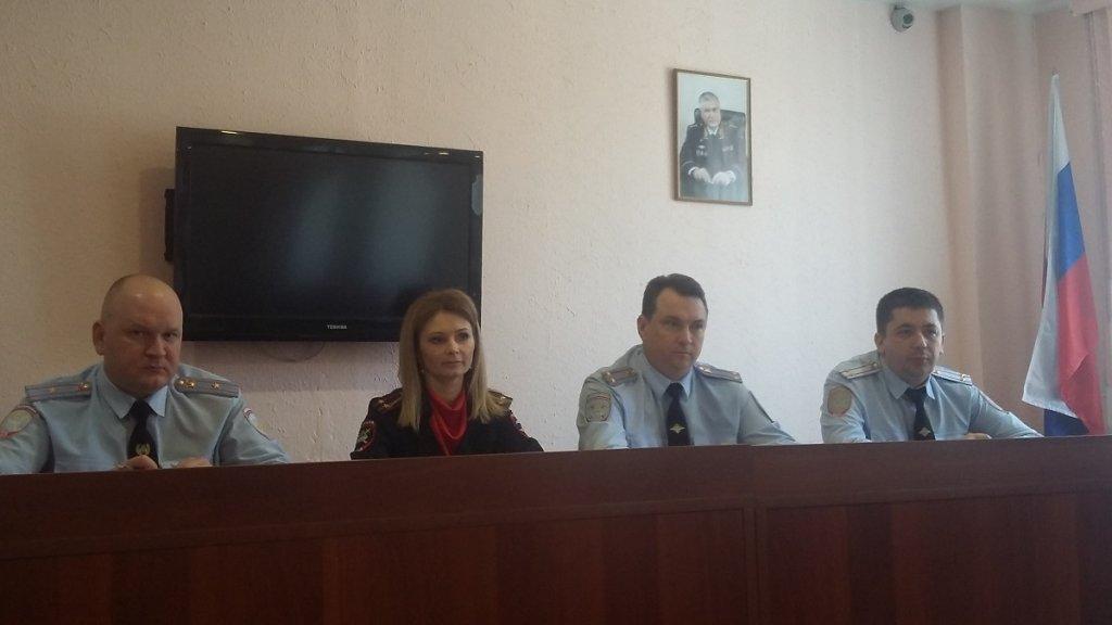 В Ставропольском районе в два раза возросло количество аварий