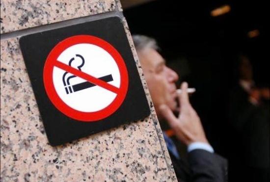 За год курильщики отдали 122 миллиона рублей за нарушения «антитабачного закона»