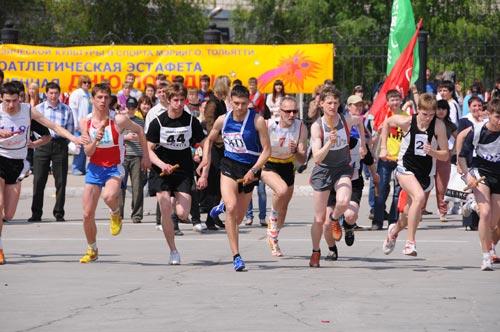 Тольяттинцы готовятся к масштабной эстафете в честь Дня Победы