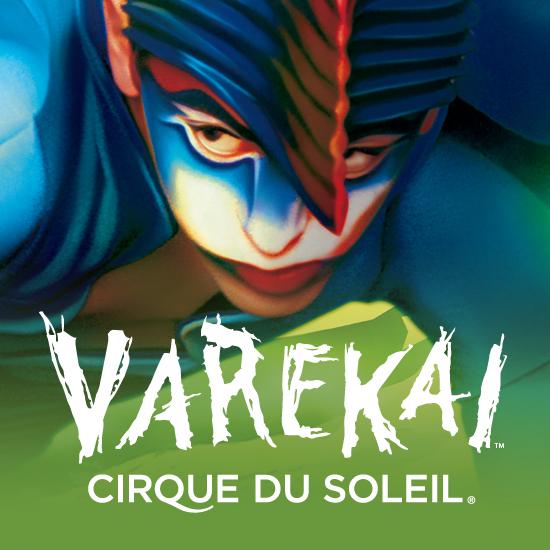 В Тольятти проходят гастроли Cirque du Soleil