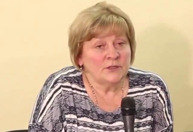 Светлану Пеунову могут объявить в международный розыск