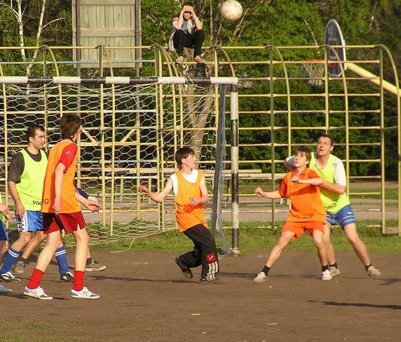 В Тольятти начинается «Большая игра»