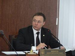 Принятое Думой решение создаст благоприятные условия для реализации новых инвестиционных проектов в Тольятти
