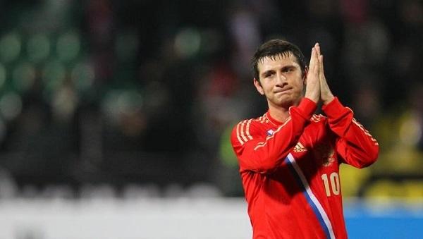 Воспитанник тольяттинского футбола не поедет на Евро-2016