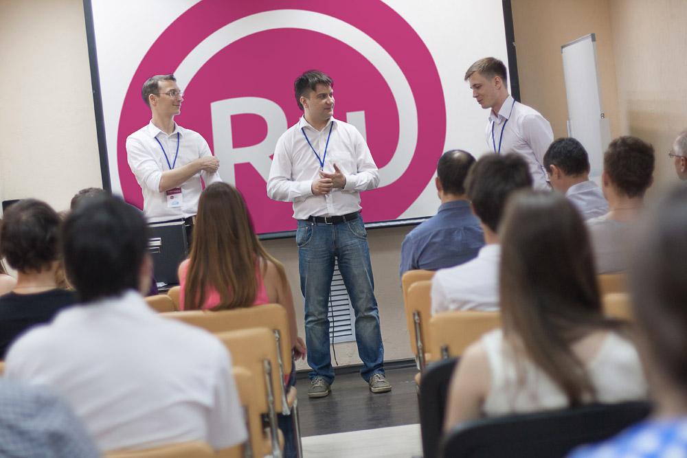 В Тольятти расскажут о современных интернет-технологиях для решения бизнес-задач