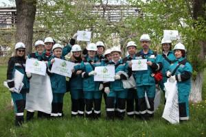 На двух тольяттинских предприятиях вывезли порядка 260 тонн отходов