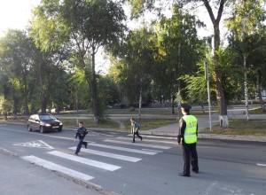 В Тольятти наблюдается рост ДТП с детьми
