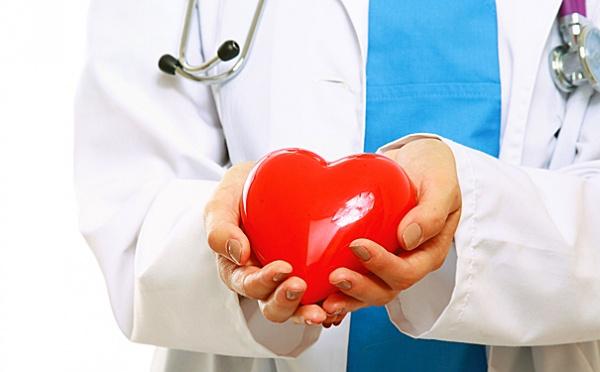 Маленьких тольяттинцев осмотрят специалисты областного кардиодиспансера