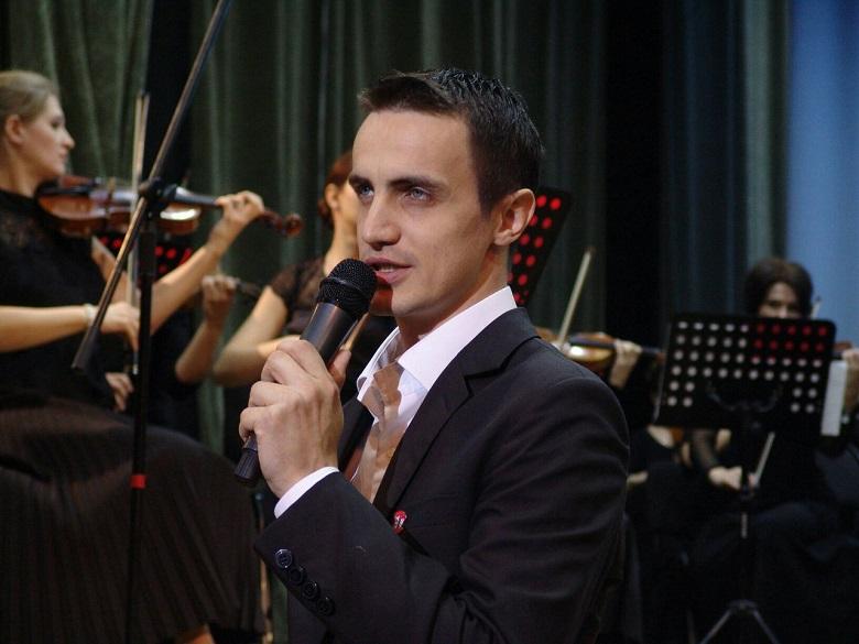 Музыка для души в выходные от Тольяттинской филармонии