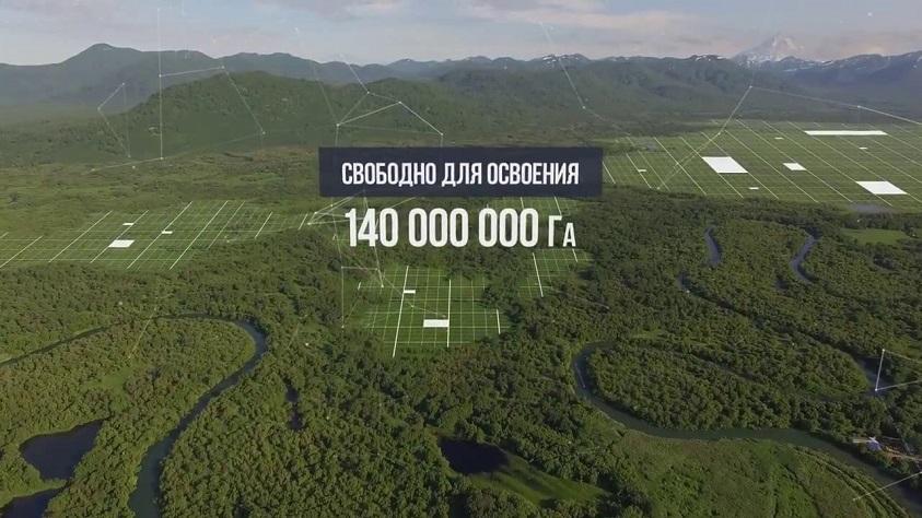 Тольяттинцы могут подать заявление на дальневосточный гектар в МФЦ на улице Автостроителей