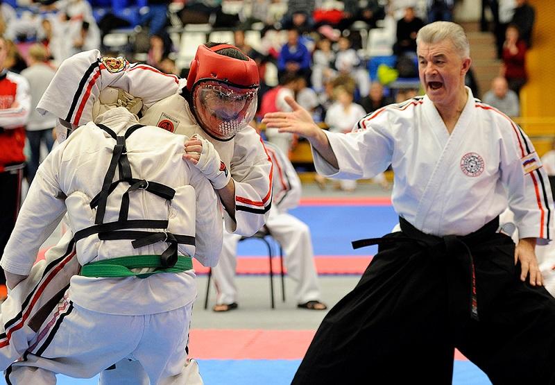 Тольяттинцев ожидает настоящее спортивное зрелище