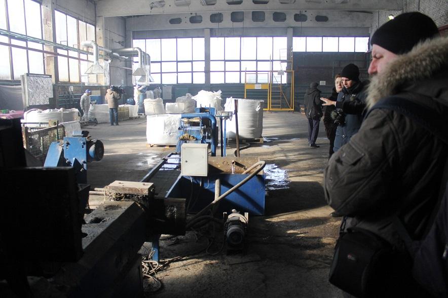 В Тольятти построят современный мусороперерабатывающий комплекс