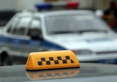 Водитель такси помог дорожным полицейским выявить злостного правонарушителя