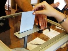 Избирательная комиссия Центрального района оказалась в числе лучших организаторов выборов