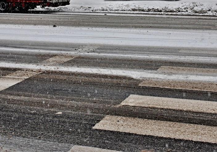 В Тольятти на пешеходном переходе пострадал еще один человек. ГИБДД готовит рейды