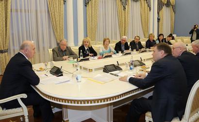В Самарской области будут использовать опыт комсомола в работе с молодежью