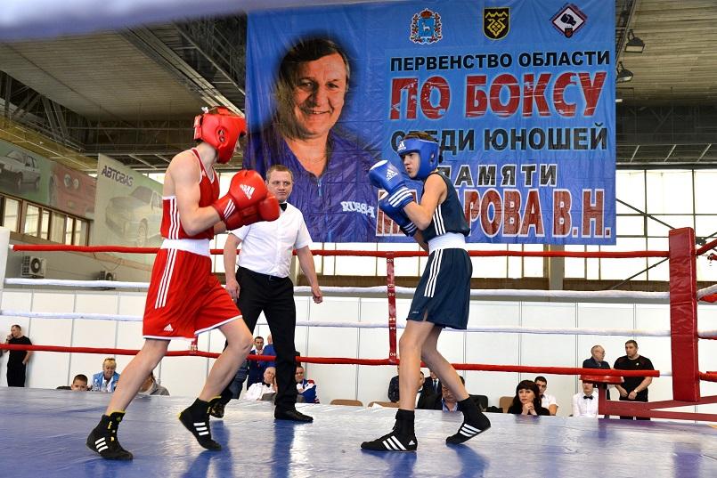 Стали известны победители VI юношеского турнира по боксу памяти В.Н.Макарова