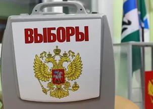 В Самарской области сократилось количество избирателей