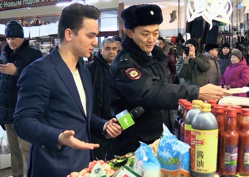 Сегодня в эфир выйдет выпуск «Магазинно», снятый в Тольятти (видео)
