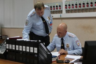 В Тольятти полицейские в кратчайшие сроки раскрыли грабеж