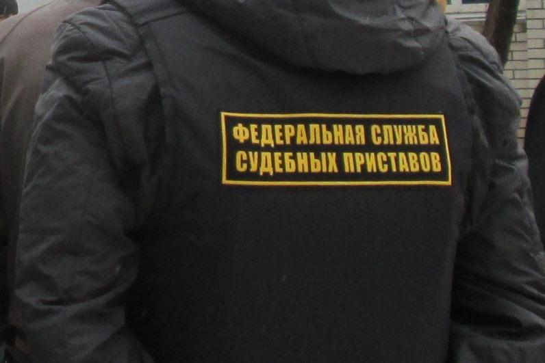 Судебные приставы провели рейд по должникам в Автозаводском районе