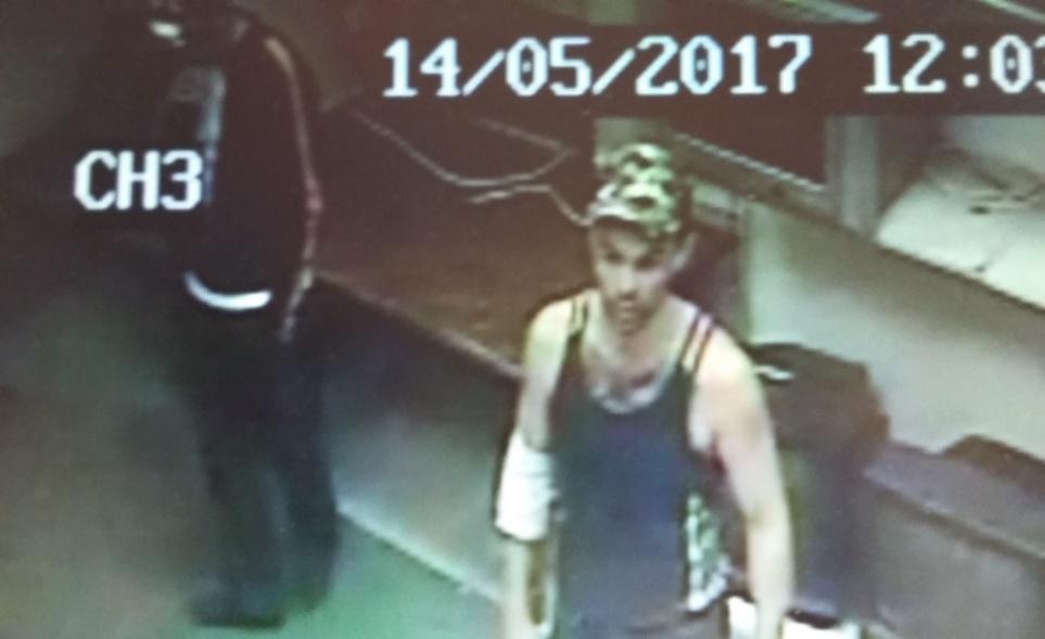 В Тольятти полиция разыскивает грабителей, похитивших золото из ломбарда