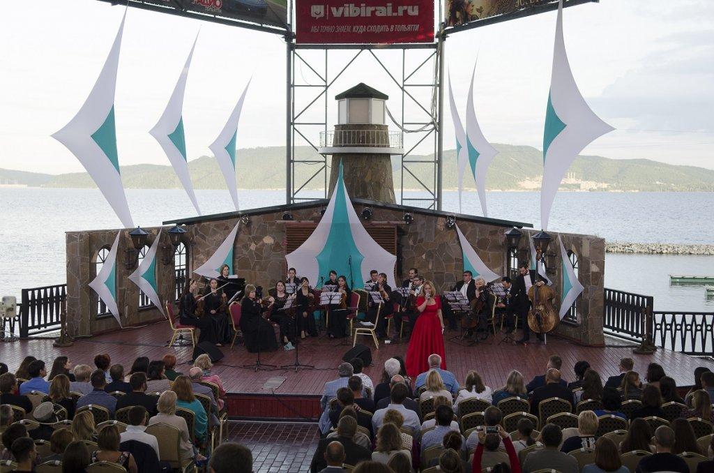 В Тольятти прошел второй день X фестиваля «Тремоло»
