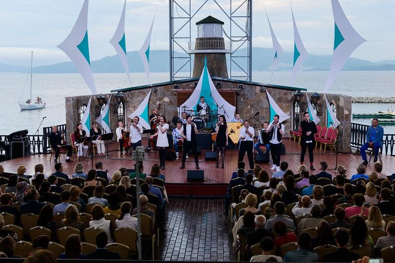 В Тольятти завершился X фестиваль «Тремоло»