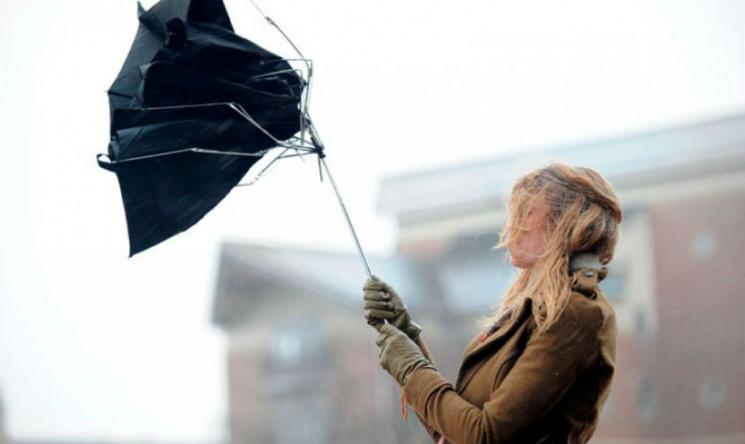 В Самарской области ожидается ухудшение погодных условий