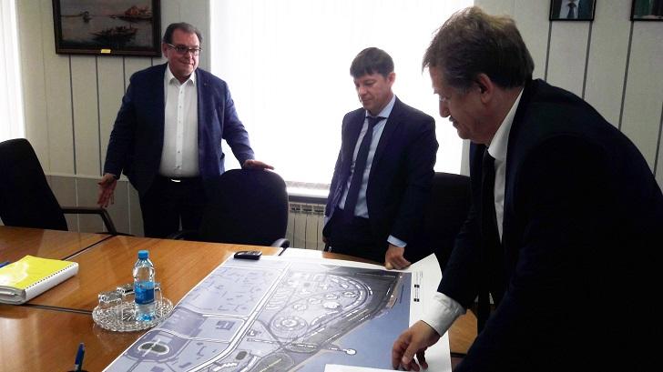 Реконструкция набережной Автозаводского района запланирована на 2019 год