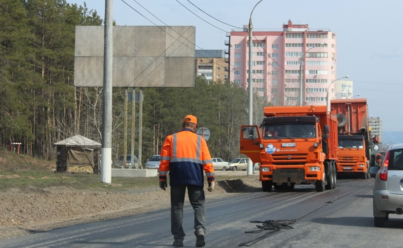 Тольятти готовится к ремонту 19 дорог