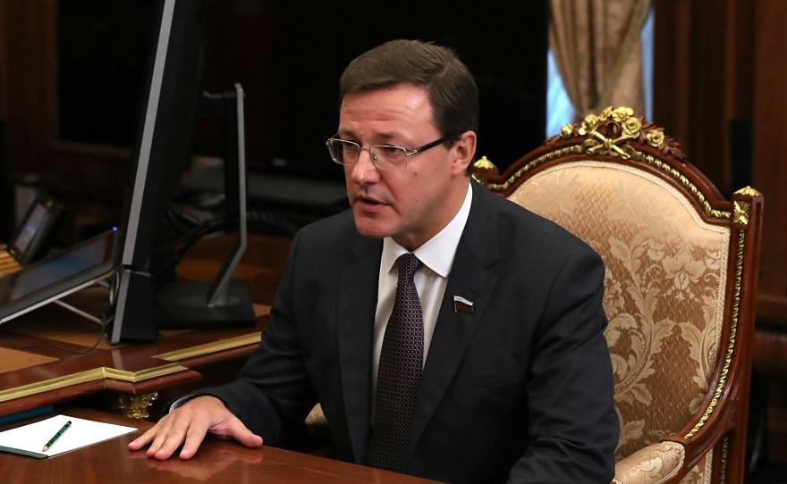 Дмитрий Азаров в ближайшее время проведет совещание на АВТОВАЗе