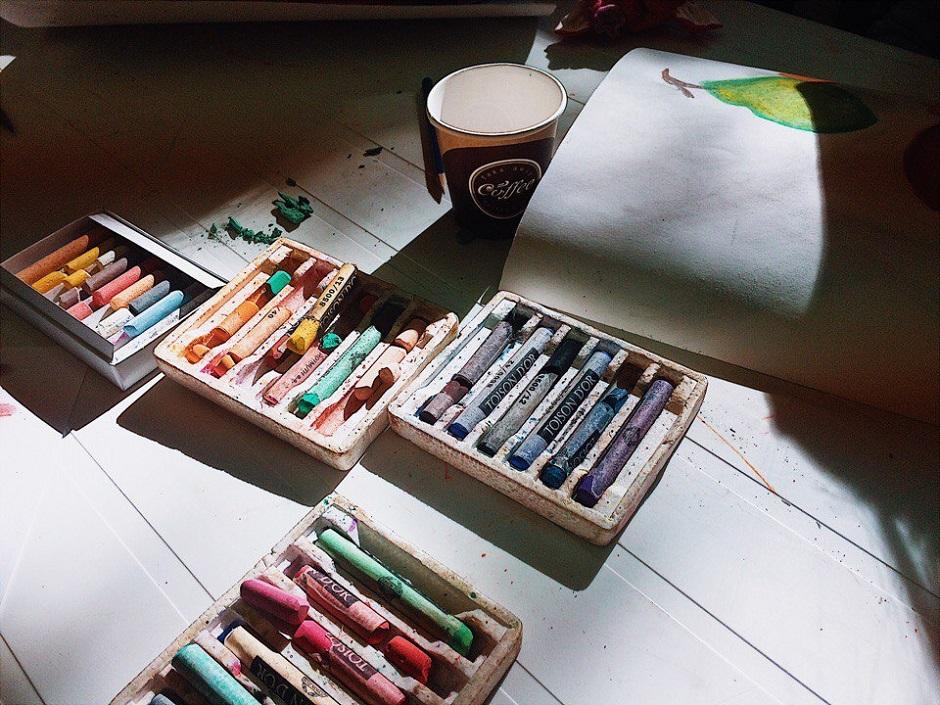 Тольяттинцев приглашают в творческие мастерские