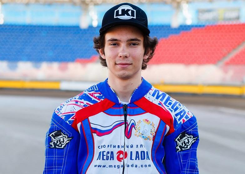 Гонщик СК «Мега-Лада» стал чемпионом России по спидвею среди юниоров!