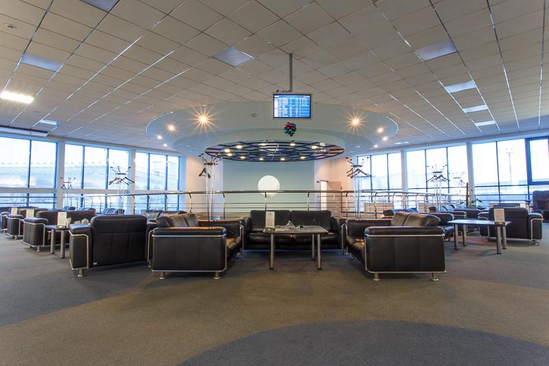 Аэропорт Курумоч накормит пассажиров космическим питанием