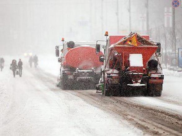 «Автодоринжиниринг» займется содержанием тольяттинских дорог за 832 млн рублей