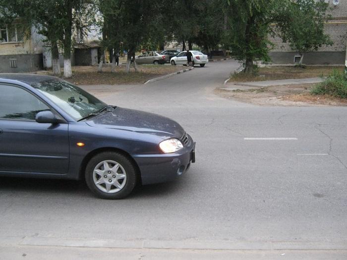 В Комсомольском районе Тольятти пострадал 7-летний пешеход