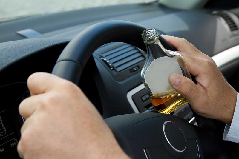 Названы регионы с самыми пьющими водителями. ПФО в лидерах