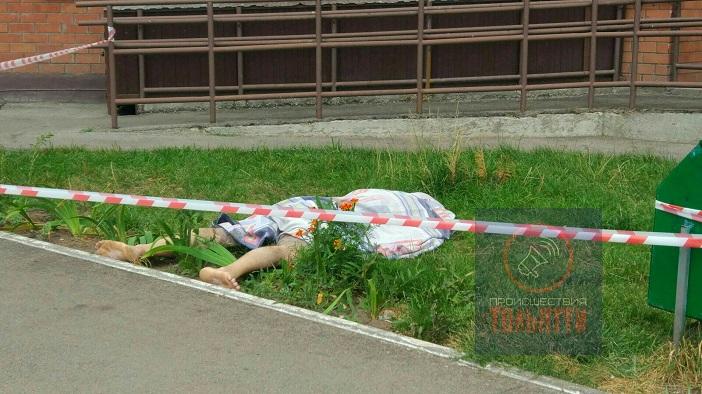 Стали известны подробности гибели мужа и жены в 15 квартале Тольятти