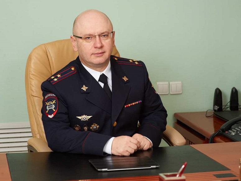 В Тольятти начальник областного управления ГИБДД проведет прием граждан