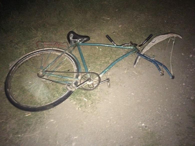 На автодороге вблизи Тольятти погиб 61-летний велосипедист