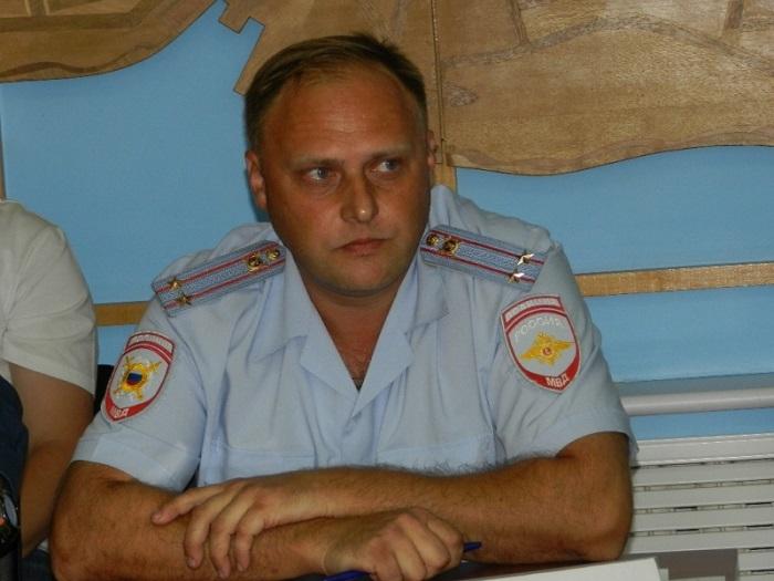 Тольяттинские полицейские подвели итоги работы по охране общественного порядка летом