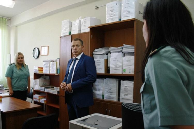 В Тольятти провели проверку сразу двух отделов судебных приставов