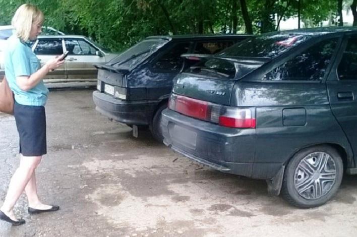 «Мобильный розыск» нашел в Тольятти еще троих должников