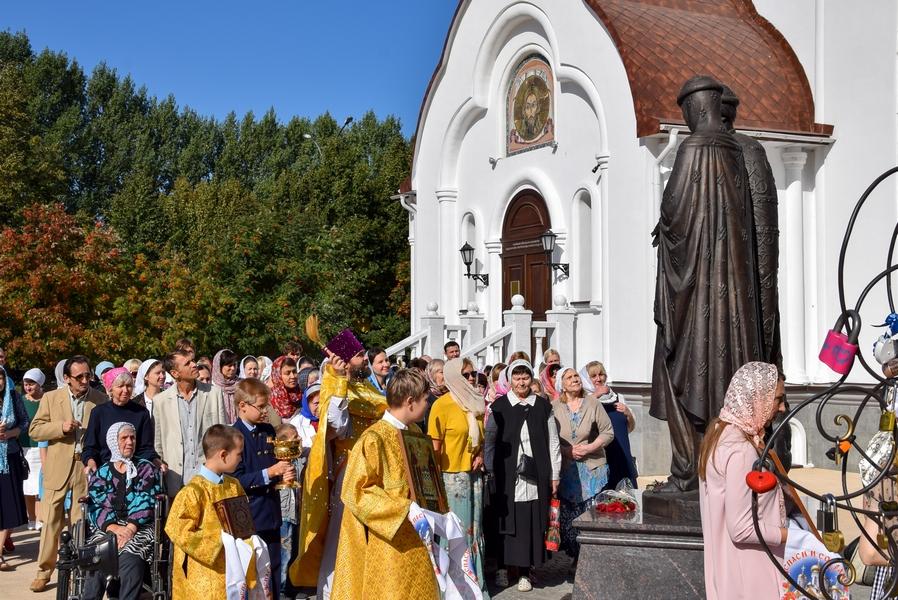 В Тольятти открылся духовно-просветительский центр для молодых семей