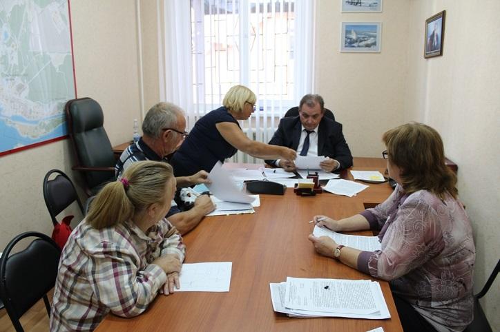 Сергей Анташев занимается вопросом газификации Федоровки
