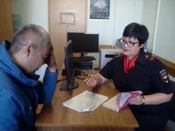 С начала года в отношении 205 тольяттинцев составлены протоколы за побои