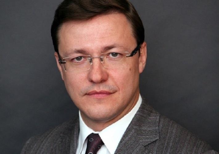 Дмитрий Азаров и Губдума обсуждают вопрос соцподдержки пенсионеров и ветеранов труда
