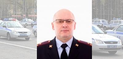 Сегодня начальник областной Госавтоинспекции проведет прием граждан в Тольятти