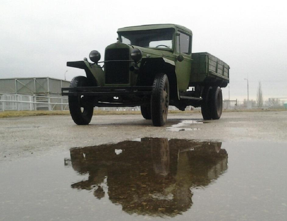 В выходные в Парковом комплексе тольяттинцы отметят «День машиностроителя»